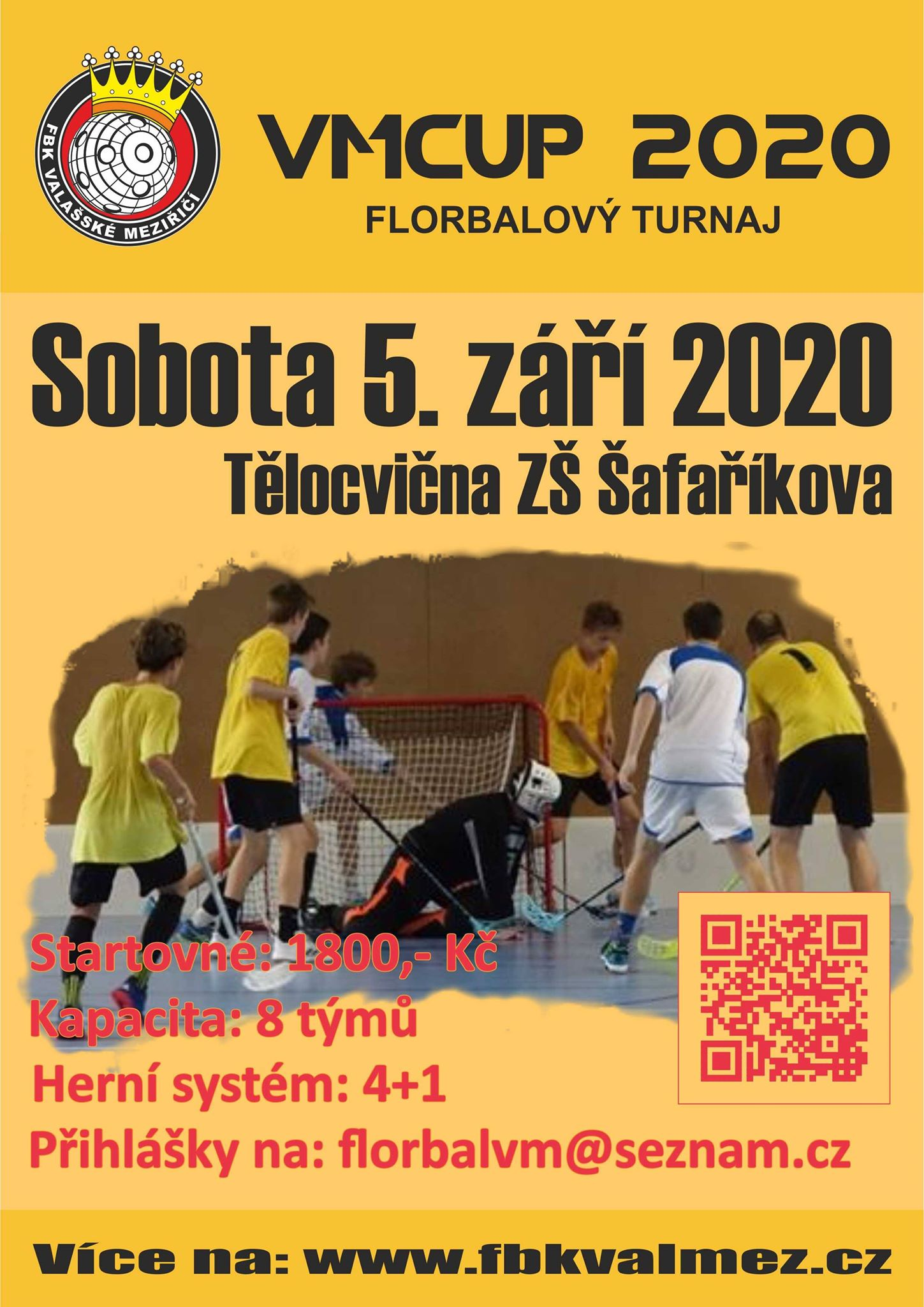 VMCUP 2020